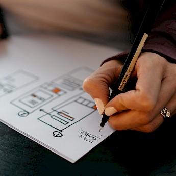 Caso de estudio 5: Planificación y Comercialización